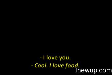 20则幽默:爱上一个吃货,你该多悲哀……| jiaren.org