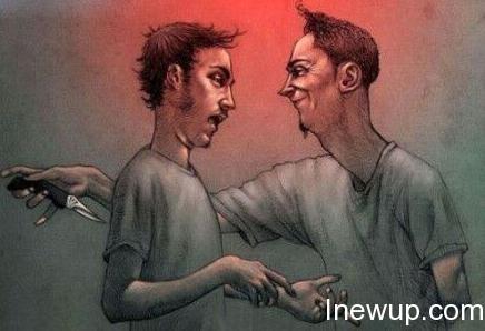 邪恶漫画:你看懂了这些,你就看懂了这世界| jiaren.org